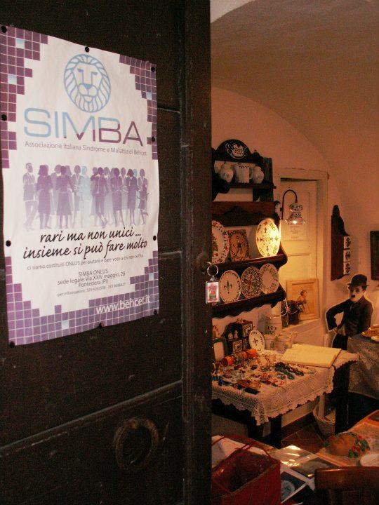 2 raccolta fondi Simba Rosciolo 24 9 20112