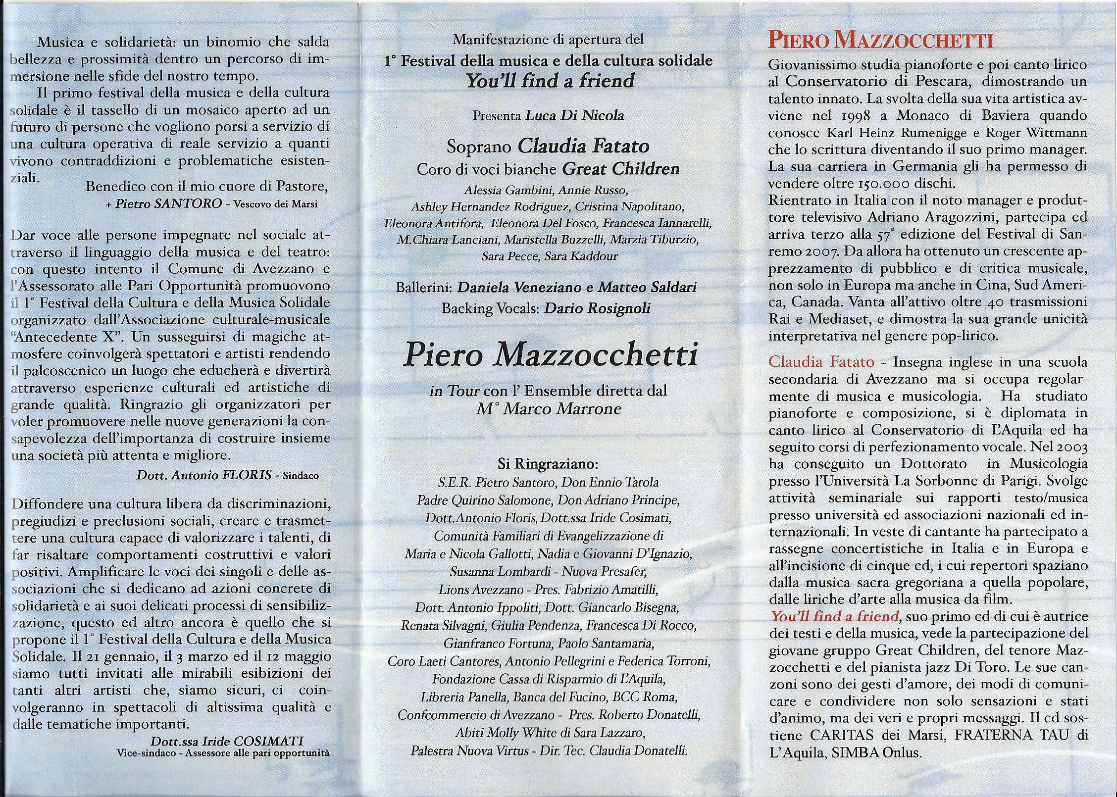 per simba.. Avezzano Teatro dei Marsi Festival della  musica e cultura solidale 21 genn.2012 29